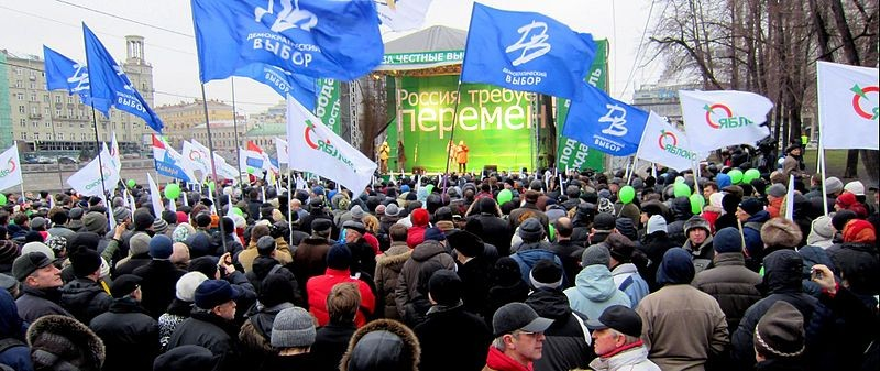 Nikolai Starikov (Nikolai Starikov blog). How Russian Liberals Create Russ